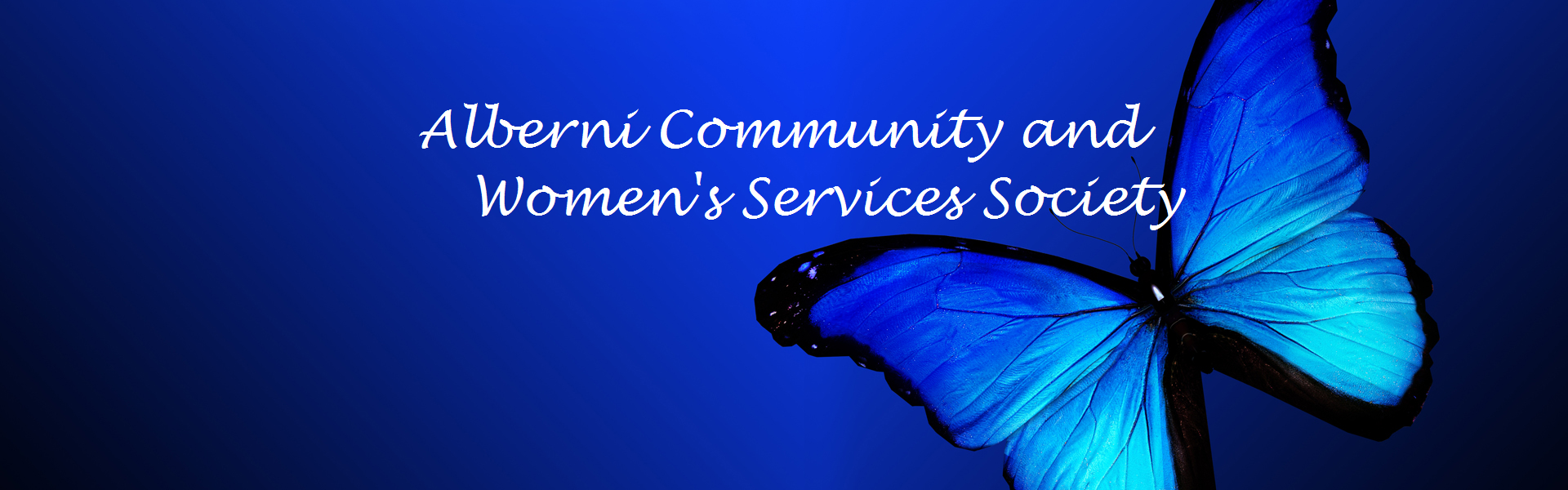 Alberni Community and Woman's Services Society